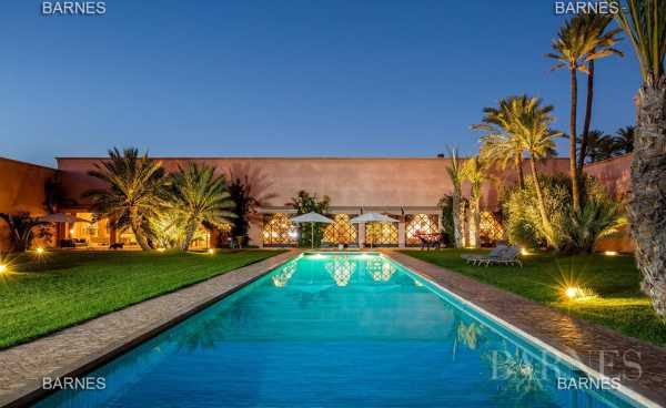 Villa Marrakech  -  ref 2769741 (picture 1)