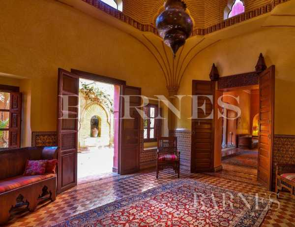 Maison Marrakech  -  ref 3397352 (picture 3)