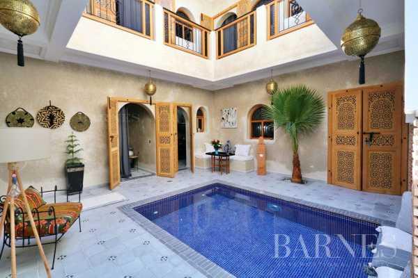 Riad Marrakech  -  ref 4482342 (picture 2)