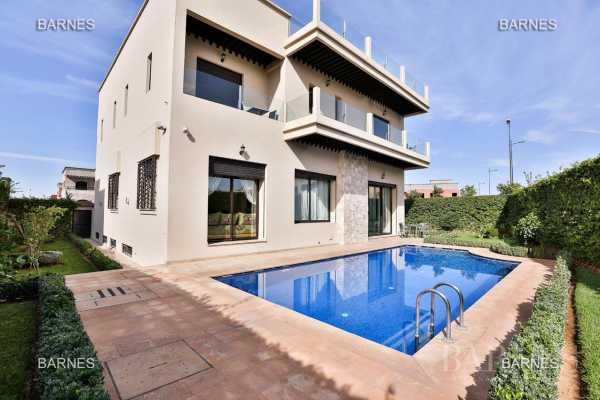 Villa Marrakech - Ref 2769859