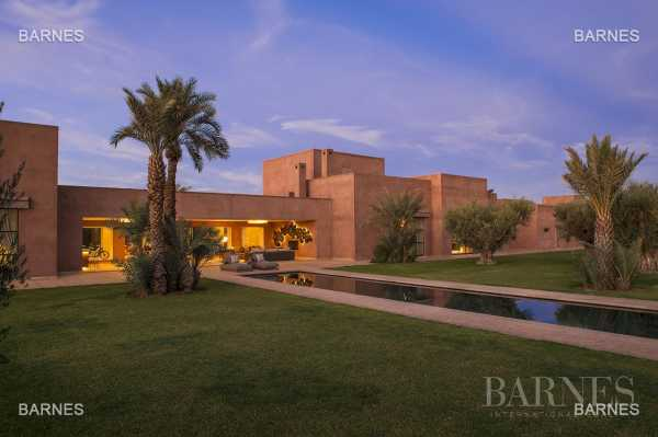 Maison Marrakech  -  ref 2769939 (picture 1)