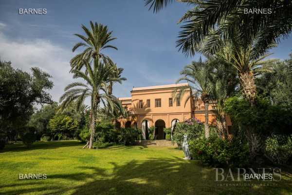 Maison Marrakech  -  ref 2769742 (picture 1)