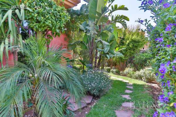 Villa Marrakech  -  ref 2769901 (picture 2)
