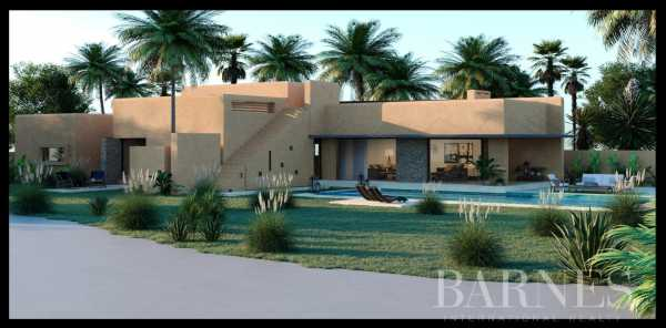 Villa Marrakech  -  ref 4482166 (picture 1)
