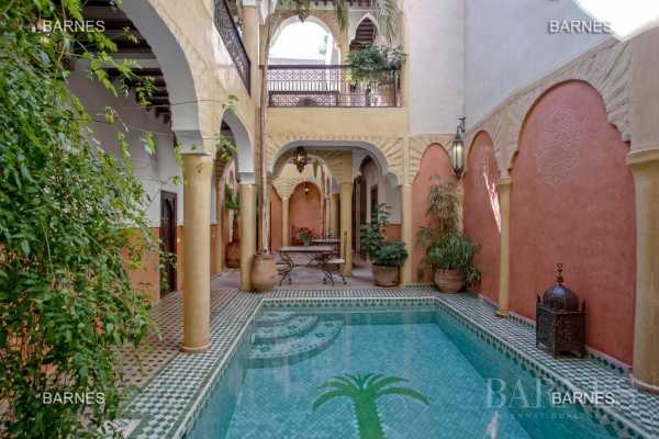 Riad Marrakech  -  ref 3132534 (picture 1)