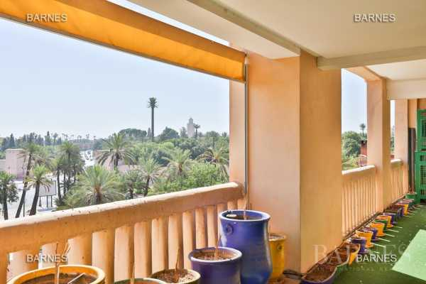 Apartment Marrakech  -  ref 2769618 (picture 3)
