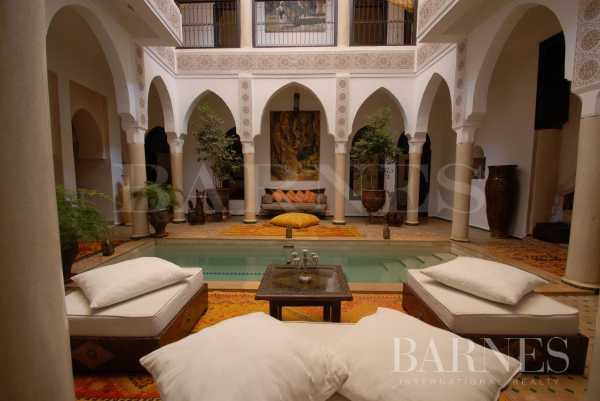 Riad Marrakech  -  ref 4111028 (picture 1)