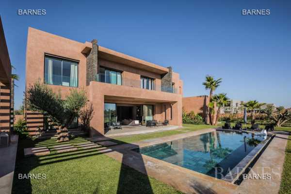 Villa Marrakech  -  ref 2769815 (picture 1)