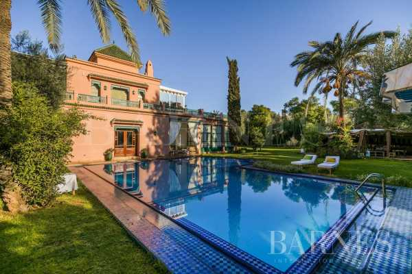Maison Marrakech  -  ref 4023991 (picture 1)