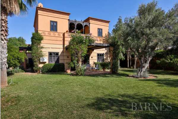 Villa Marrakech  -  ref 2770223 (picture 1)