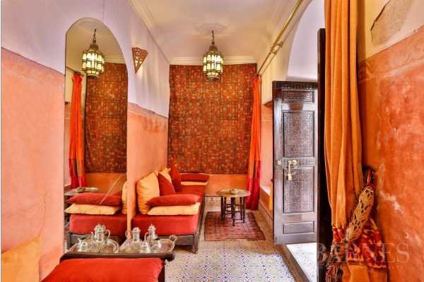 Riad Marrakech  -  ref 2770243 (picture 3)