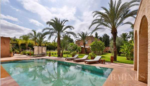 Villa Marrakech  -  ref 2770224 (picture 2)