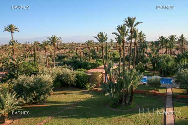 Villa Marrakech  -  ref 2769757 (picture 1)