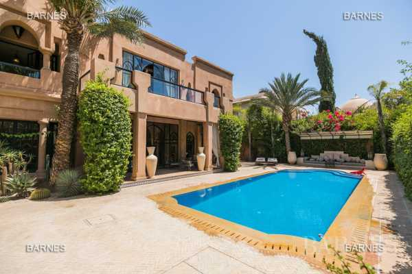 Villa Marrakech  -  ref 3206408 (picture 1)