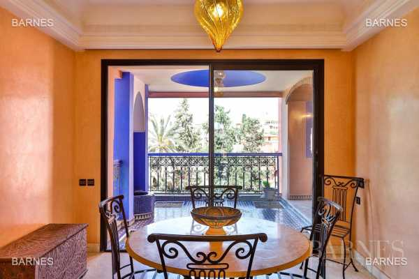 Appartement Marrakech - Ref 2769620