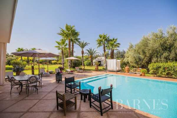 Villa Marrakech  -  ref 4385277 (picture 2)