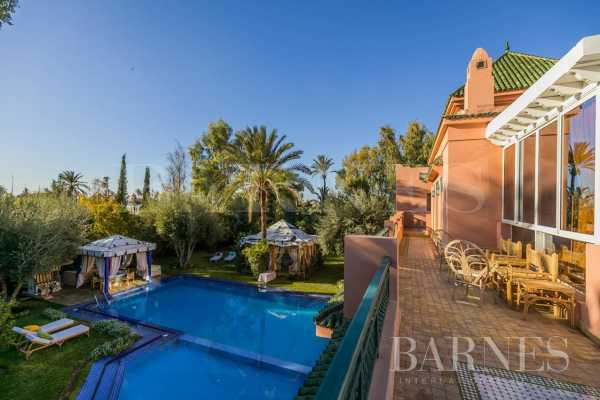 Maison Marrakech  -  ref 4023991 (picture 3)