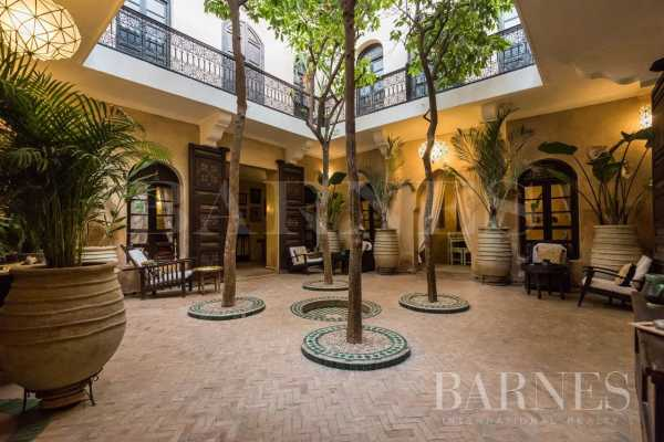 Riad Marrakech  -  ref 3722442 (picture 1)