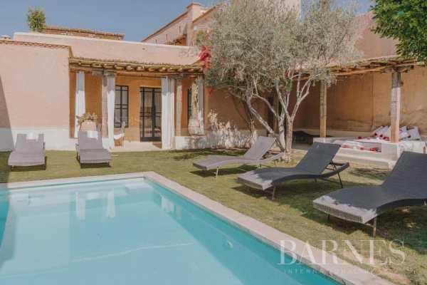 Maison d'hôtes Marrakech  -  ref 5664115 (picture 3)