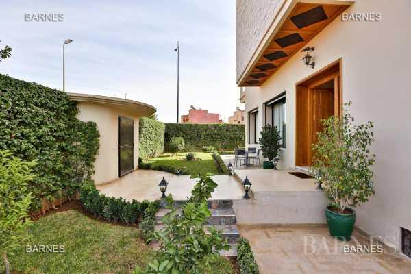 Villa Marrakech  -  ref 2769859 (picture 3)
