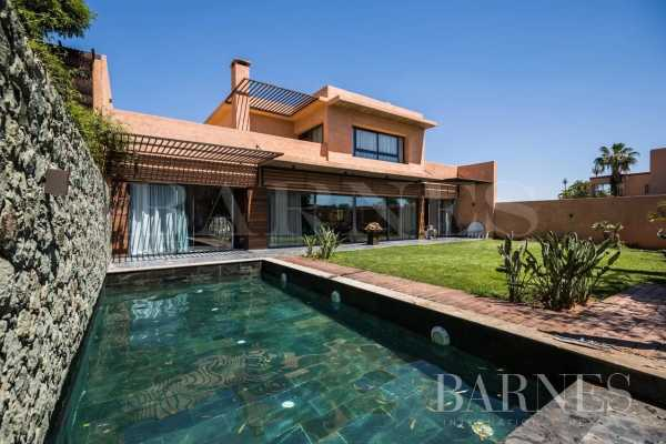 Villa Marrakech  -  ref 5339503 (picture 1)