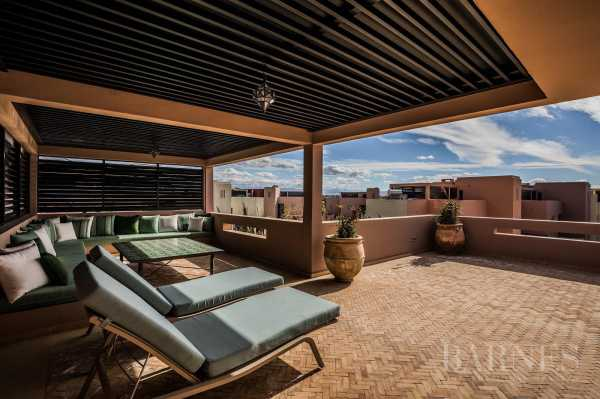 Villa Marrakech  -  ref 2769782 (picture 2)