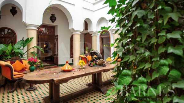 Riad Marrakech  -  ref 4724550 (picture 2)