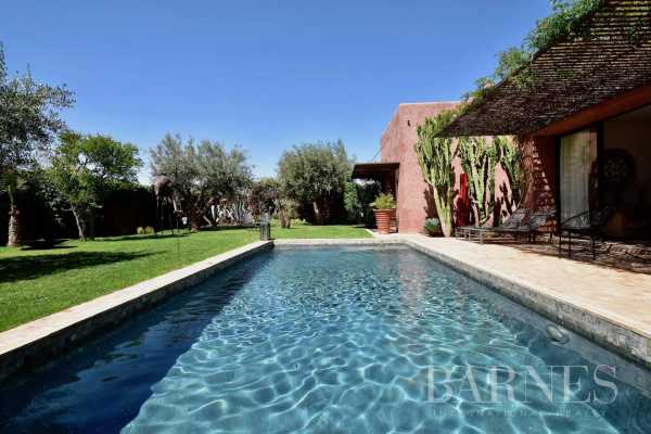 Villa Marrakech  -  ref 4787505 (picture 2)