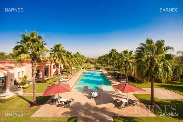 Villa Marrakech  -  ref 2769986 (picture 2)