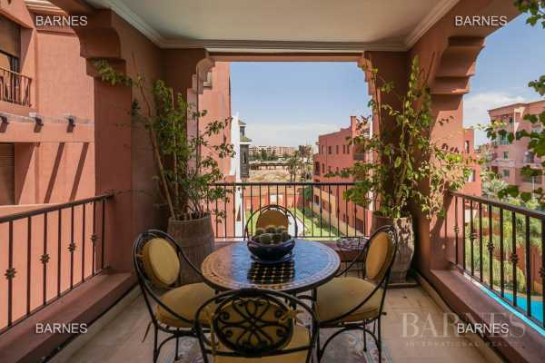 Appartement Marrakech  -  ref 2769581 (picture 2)