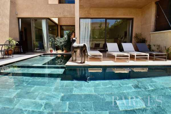 Appartement villa Marrakech  -  ref 5826938 (picture 1)