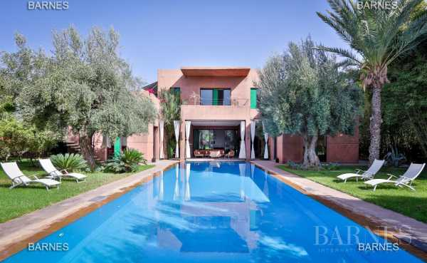 Maison Marrakech  -  ref 2769850 (picture 1)