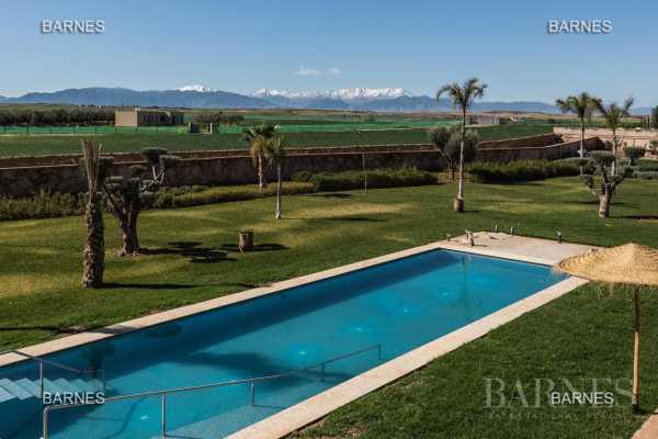 Villa Marrakech  -  ref 2769797 (picture 2)