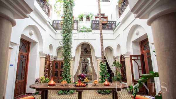 Riad Marrakech  -  ref 4724550 (picture 1)