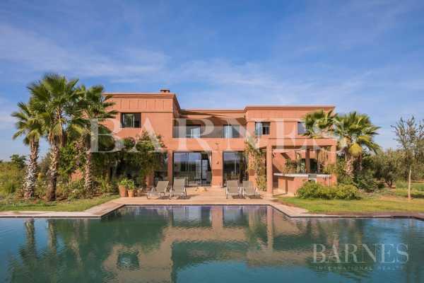 Villa Marrakech - Ref 3479012