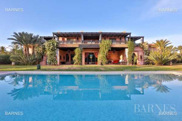 House, Marrakech - Ref 2770015