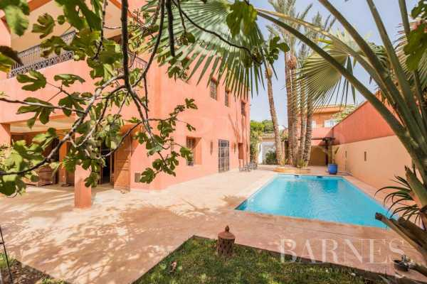 Villa Marrakech  -  ref 4330099 (picture 1)