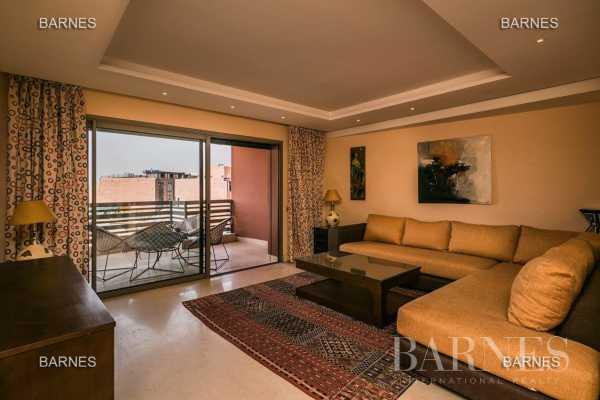 Apartment Marrakech  -  ref 5962213 (picture 1)