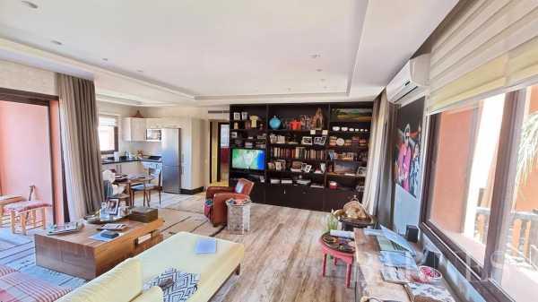 Appartement Marrakech  -  ref 5716038 (picture 3)