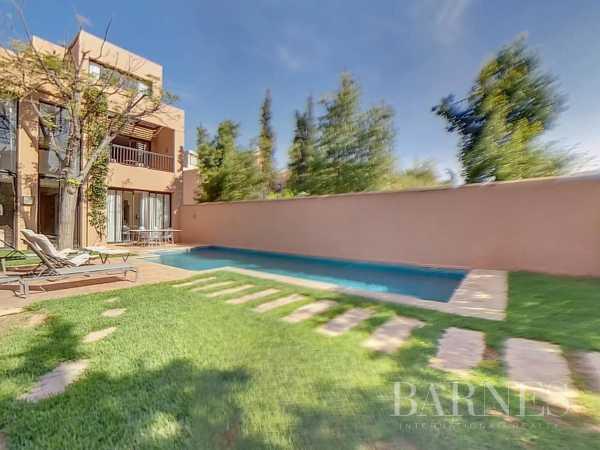 Villa Marrakech  -  ref 6097730 (picture 1)