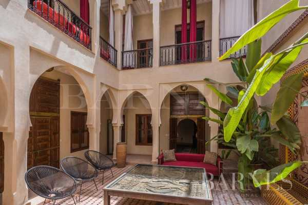 Riad Marrakech  -  ref 4115489 (picture 2)