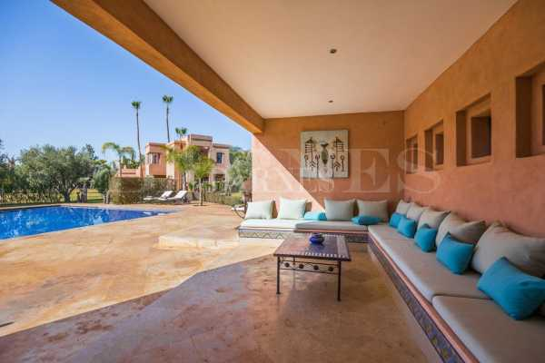 Maison Marrakech  -  ref 3600948 (picture 3)
