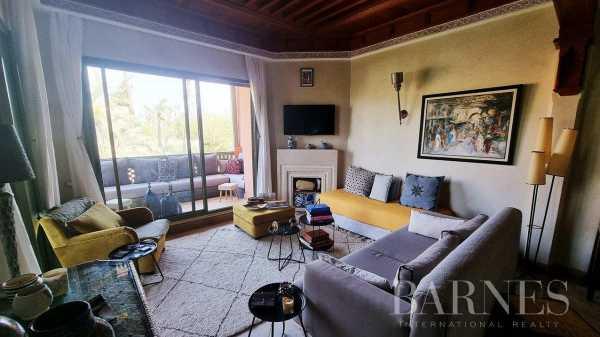 Apartment Marrakech  -  ref 6067439 (picture 1)