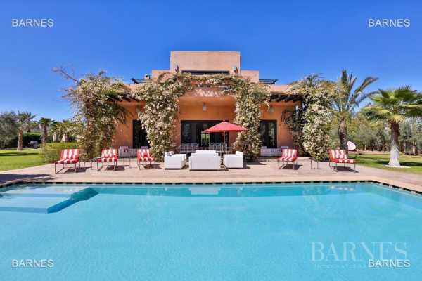 Villa Marrakech - Ref 2770116