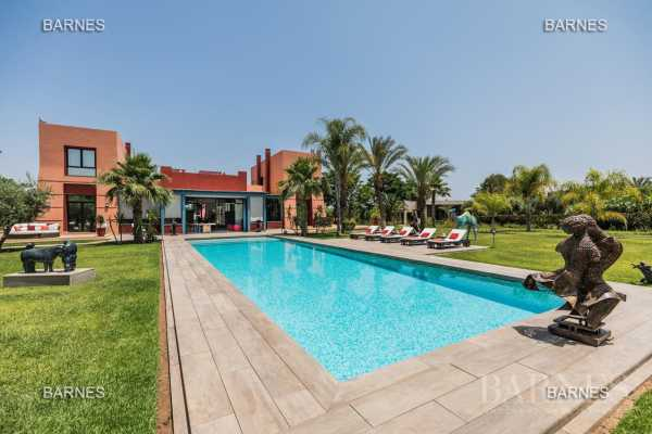Villa Marrakech  -  ref 2769765 (picture 1)