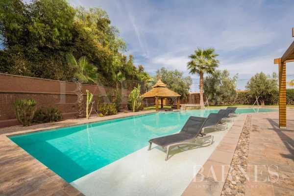 Villa Marrakech  -  ref 6071646 (picture 3)
