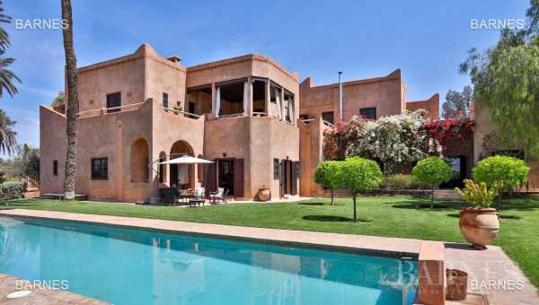 Villa Marrakech  -  ref 2770066 (picture 1)