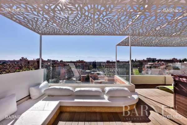 Appartement Marrakech  -  ref 5773693 (picture 2)