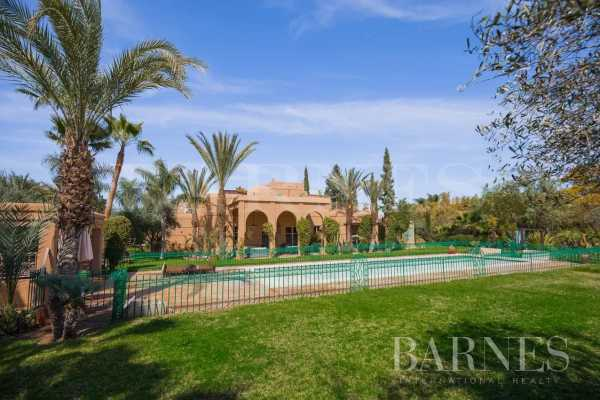 Villa Marrakech  -  ref 5158544 (picture 1)