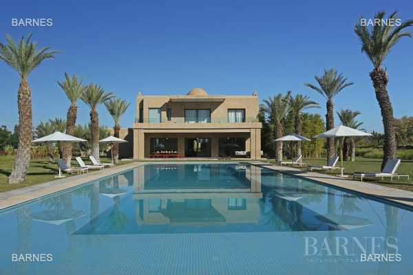 Villa Marrakech  -  ref 2770144 (picture 1)